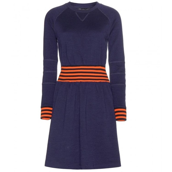Marc Jacobs Dresses & Skirts - Marc by Marc Jacobs Sweatshirt Dress